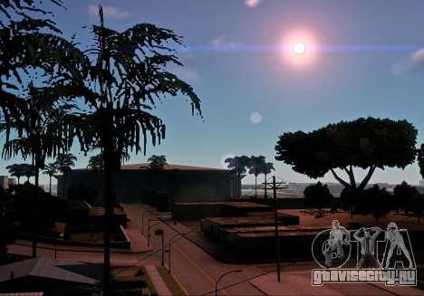 MMGE 3.0 для GTA San Andreas второй скриншот