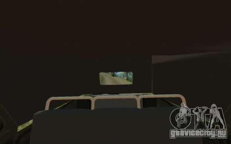 УАЗ 469 (Paul Black prod.) для GTA 4 вид справа