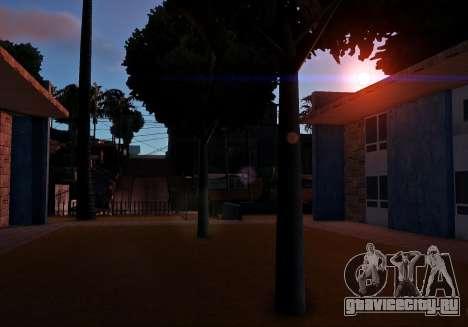 MMGE 3.0 для GTA San Andreas четвёртый скриншот