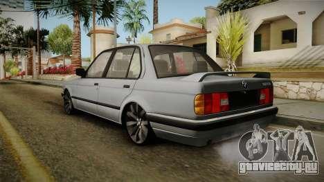 BMW M3 E30 Edit v1.0 для GTA San Andreas вид слева