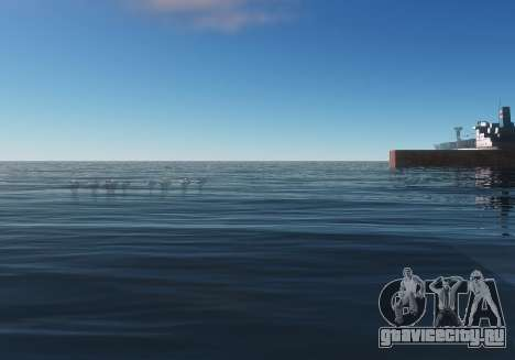 MMGE 3.0 для GTA San Andreas пятый скриншот