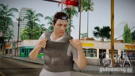 Skin Random Male 5 GTA Online для GTA San Andreas