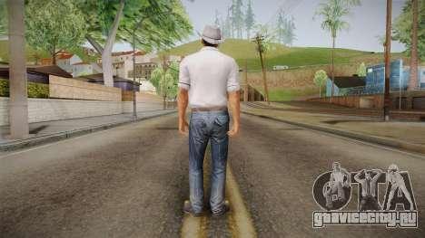 Mexican Cartel для GTA San Andreas третий скриншот