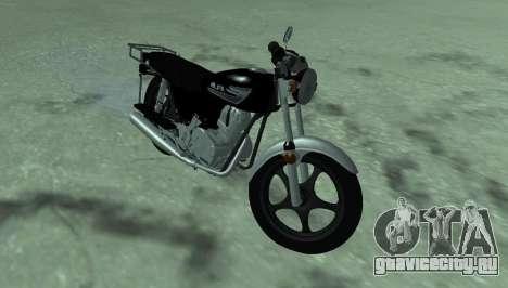 Мопед Альфа v.0.1 для GTA San Andreas