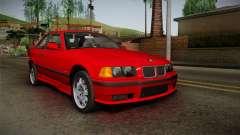 BMW 328i E36 Coupe для GTA San Andreas
