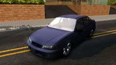 Daewoo Cielo 2001