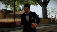 Dead Rising 3 - Nick in a Tuxedo