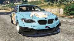 BMW M235i (F87) 69Works [add-on]
