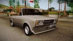 ВАЗ 2105 Кабриолет для GTA San Andreas