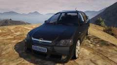 Chevrolet Astra GSI 2.0 16V