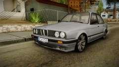 BMW M3 E30 Edit v1.0 для GTA San Andreas