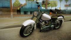 Harley-Davidson FLSTF 1990 v1.1