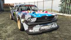 Ford Mustang 1965 Hoonicorn v1.3 [add-on]