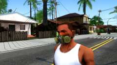 Gas Mask From S.T.A.L.K.E.R. Clear Sky