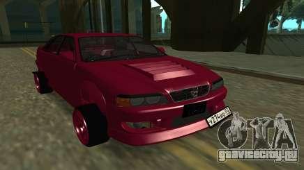 Toyota Chaser Sport для GTA San Andreas