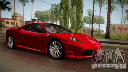 Ferrari F430 для GTA San Andreas