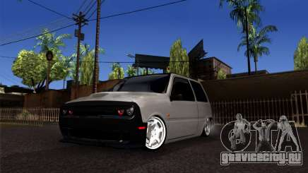 OKA - Dodge 2016 для GTA San Andreas