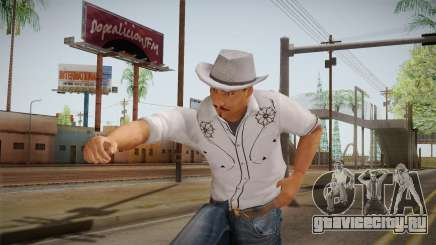 Mexican Cartel для GTA San Andreas