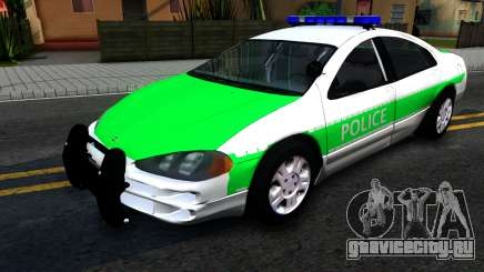 Dodge Intrepid German Police 2003 для GTA San Andreas