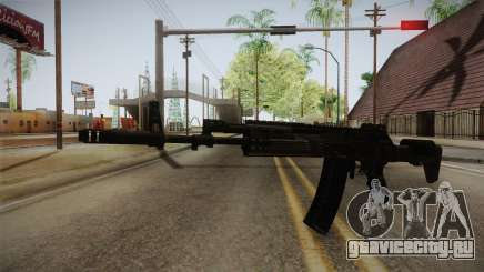 Call of Duty Ghosts - AK-12 для GTA San Andreas