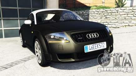 Audi TT (8N) 2004 v1.1 [replace] для GTA 5