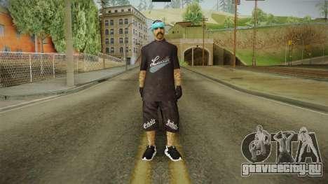 New Sfr3 для GTA San Andreas второй скриншот