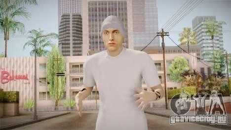 Эминем для GTA San Andreas