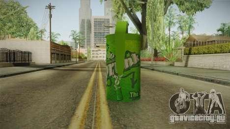 Sprunk Grenade для GTA San Andreas
