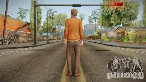 Life Is Strange - Nathan Prescott v2.3 для GTA San Andreas третий скриншот
