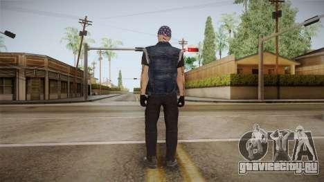 GTA 5 Online DLC Biker v2 для GTA San Andreas третий скриншот