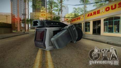 Life Is Strange - Mark Jeffersons Camera для GTA San Andreas