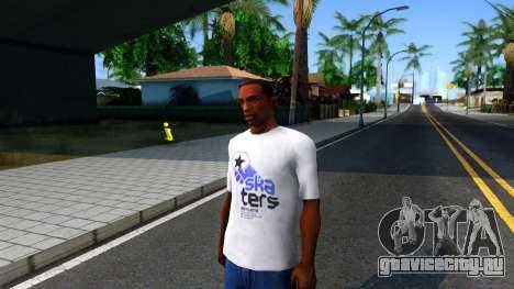 Pro Skater T-Shirt для GTA San Andreas