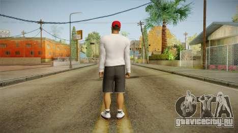 Jay Z для GTA San Andreas третий скриншот