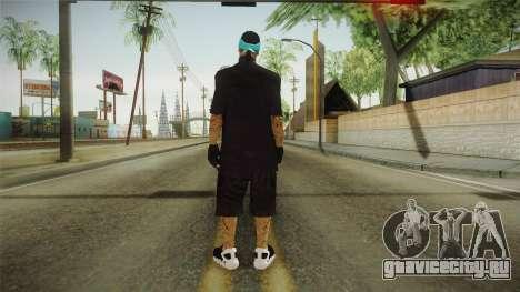 New Sfr3 для GTA San Andreas третий скриншот