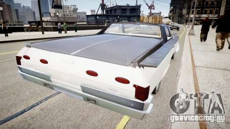 New style Voodoo для GTA 4