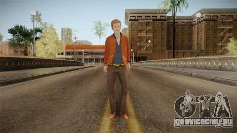 Life Is Strange - Nathan Prescott v2.4 для GTA San Andreas второй скриншот