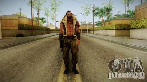 The Amazing Spider-Man 2 Game - Kraven для GTA San Andreas второй скриншот