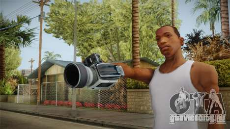 Life Is Strange - Mark Jeffersons Camera для GTA San Andreas третий скриншот