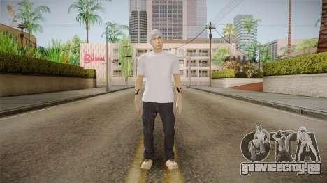 Эминем для GTA San Andreas второй скриншот