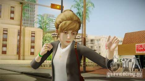 Life Is Strange - Kate Marsh для GTA San Andreas