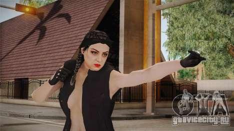 GTA 5 Online DLC Biker v4 для GTA San Andreas