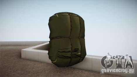 Team Fortress 2 B.A.S.E. Jumper для GTA San Andreas