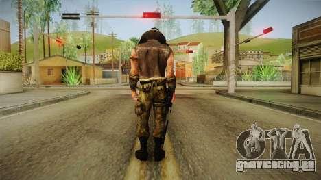 The Amazing Spider-Man 2 Game - Kraven для GTA San Andreas третий скриншот