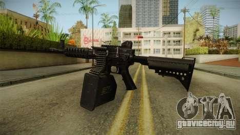 Ares Shrike v1 для GTA San Andreas