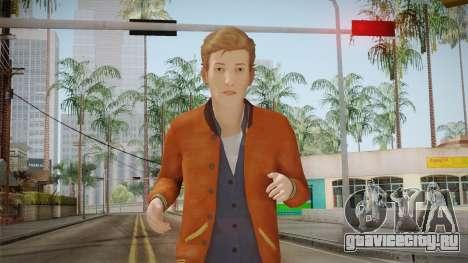 Life Is Strange - Nathan Prescott v2.3 для GTA San Andreas