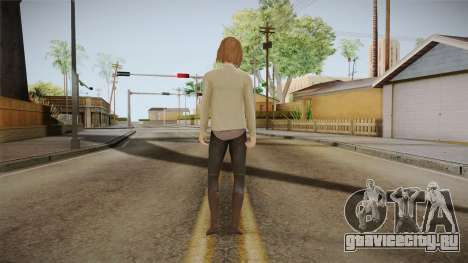 Life Is Strange - Max Caulfield Everyday Hero для GTA San Andreas третий скриншот