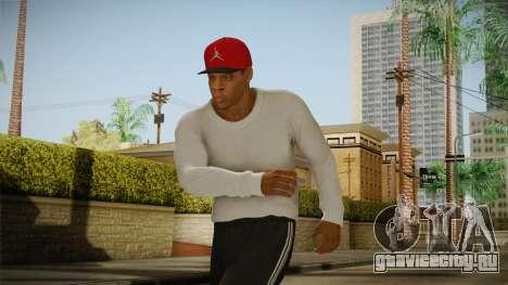 Jay Z для GTA San Andreas