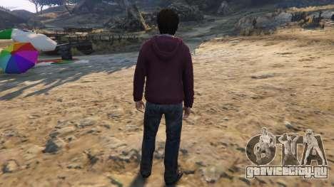 Harry Potter Update для GTA 5 третий скриншот