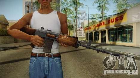 INSAS Rifle для GTA San Andreas