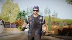 GTA 5 Online DLC Biker v2